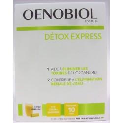 Oenobiol - Détox Express