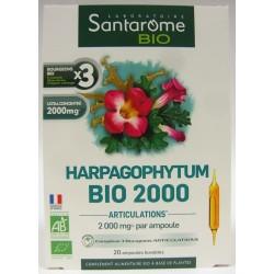Santarome Bio - Harpagophytum Bio 2000 Articulations