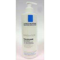 La Roche-Posay - Toleriane Soin lavant Anti-inconforts Anti-sécheresses (400 ml)