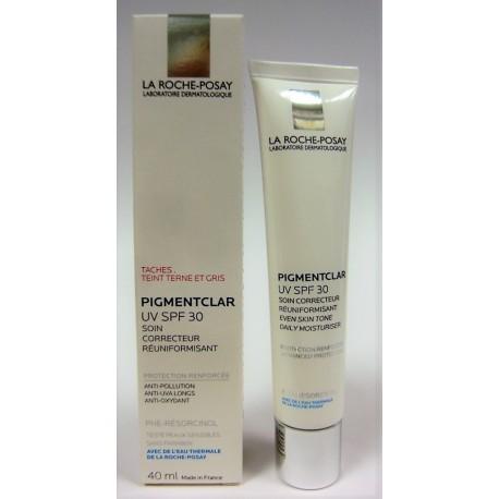 La Roche-Posay - PigmentClar UV SPF30 Soin correcteur réuniformisant (40 ml)
