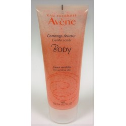 Avène - Gommage douceur Body (200 ml)