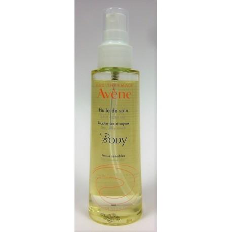 Avène - Huile de soin Body (100 ml)