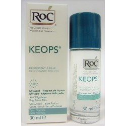 Roc - Keops - Déodorant à bille 48H