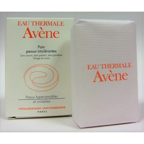 Avène - Pain Peaux intolérantes (100 g)