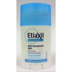 Etiaxil - Déodorant Anti-transpirant 48h Peaux sensibles (40 ml)