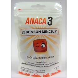 ANACA 3 - Le Bonbon minceur