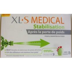 XL-S Medical Stabilisation - Après la perte de poids (180 comprimés)