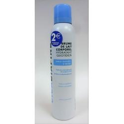 Cicabiafine - Brume de lait corporel hydratant quotidien
