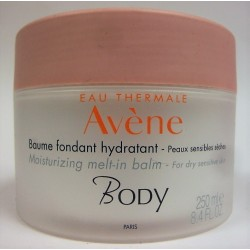Avène - Baume fondant hydratant Body