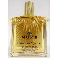 Nuxe - Huile Prodigieuse Visage - Corps - Cheveux (100 ml)