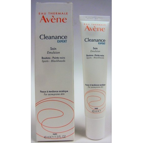 Avène - Cleanance EXPERT Soin Boutons Points noirs