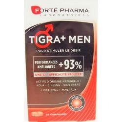 forté Pharma - TIGRA+MEN Vitalité masculine