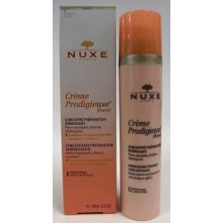Nuxe - Crème Prodigieuse Boost Concentré Préparateur énergisant