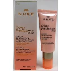 Nuxe - Crème Prodigieuse Boost Crème-Gel Multi-Correction