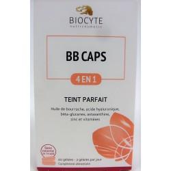 Biocyte - BB CAPS 4 en 1 Teint parfait