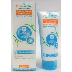 Puressentiel - Articulations & Muscles CRYO PURE Gel (80 ml)