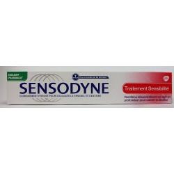 Sensodyne - Traitement Sensibilité (lot de 2)