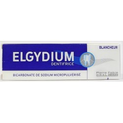 Elgydium - Dentifrice Blancheur (50 ml)