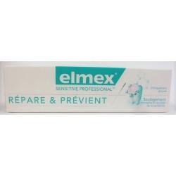 elmex - Dentifrice Répare et Prévient (75 ml)