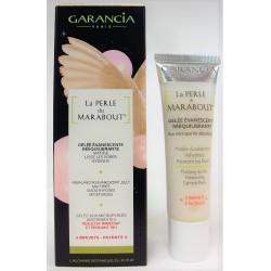 Garancia - La Perle du Marabout Gelée évanescente rééquilibrante matifie, lisse les pores, hydrate