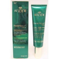 Nuxe - Nuxuriance Ultra . Crème-Fluide Redensifiante