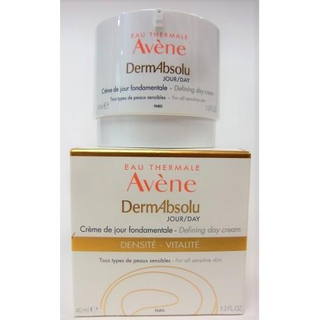 Avène - DermAbsolu Crème de jour fondamentale Jour Densité - Vitalité (40 ml)