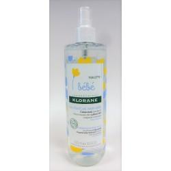 Klorane - Bébé . Eau fraîche parfumée (500 ml)