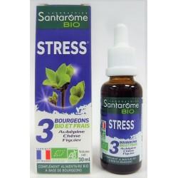Santarome BIO - Stress (30 ml)