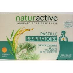Naturactive - Pastille RESPIRATOIRE