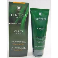 René FURTERER - KARITE NUTRI Masque nutrition intense Cheveux très secs (100ml)