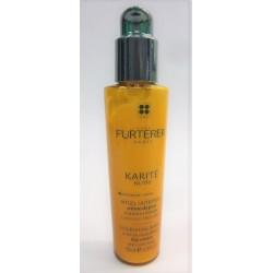 René Furterer - KARITE NUTRI Crème de jour Nutrition intense Cheveux très secs (100 ml)