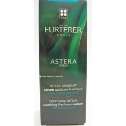 René Furterer - ASTERA Fresh Sérum apaisant fraîcheur Cuir chevelu irrité (75 ml)