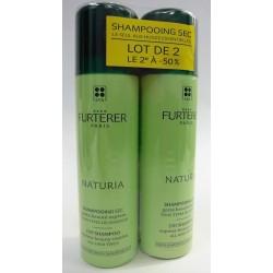 René Furterer - NATURIA Shampooing sec (2x150 ml)