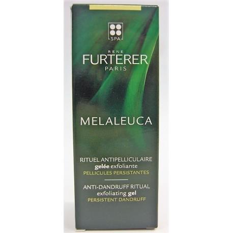 René Furterer - MELALEUCA Gelée exfoliante Pellicules persistantes (75 ml)