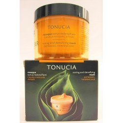René Furterer - TONUCIA Masque tonus redensifiant Cheveux fatigués, affinés (200 ml)