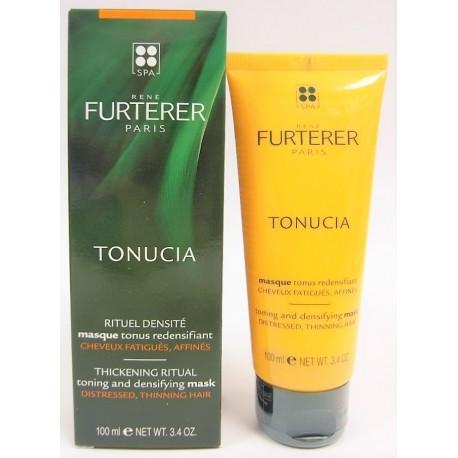 René Furterer - TONUCIA Masque tonus redensifiant Cheveux fatigués, affinés (100 ml)