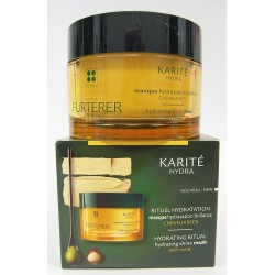 René Furterer - KARITE HYDRA Masque hydratation brillance Cheveux secs (200 ml)