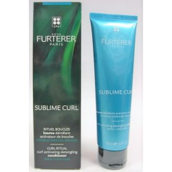 René Furterer - SUBLIME CURL Baume démêlant activateur de boucles (150 ml)