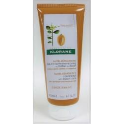 Klorane - Baume après-shampooing au dattier du désert (200 ml)