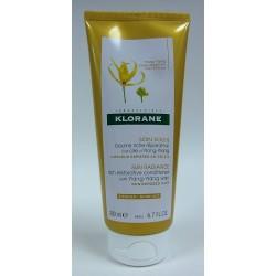 Klorane - Baume riche réparateur à la cire de Ylang-Ylang Soin Soleil (200 ml)