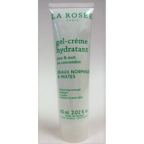 La Rosée - Gel-crème hydratant jour & nuit (60 ml)