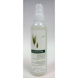 Klorane - Soin démêlant sans rinçage au lait d'Avoine (200 ml)