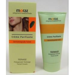 Moraz - La Crème Purifiante - Purifie le Teint