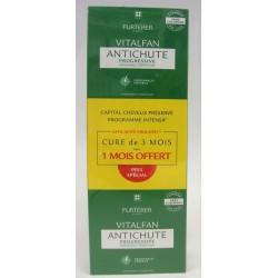 René Furterer - VITALFAN Antichute progressive Capital cheveux préservé (90 capsules)
