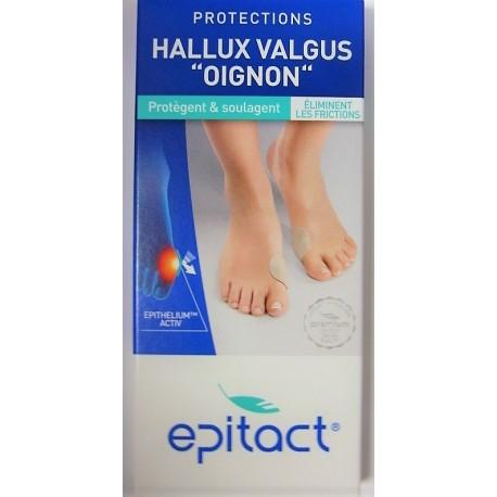 """Epitact - Hallux valgus """"oignon"""" Protections"""
