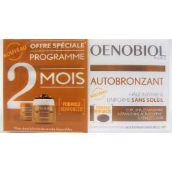 Oenobiol - Autobronzant (30 capsules)