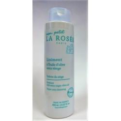 La Rosée - Liniment . Toilette du siège (400 ml)