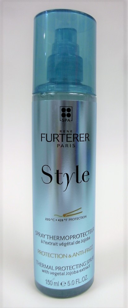 René Furterer Style Thermoprotecteur Protection & Anti Frizz