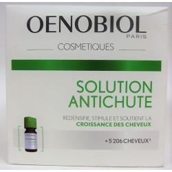 Oenobiol - Solution antichute (12 flacons de 5 ml)