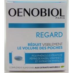oenobiol - Regard . Réduit le volume des poches (60 comprimés)